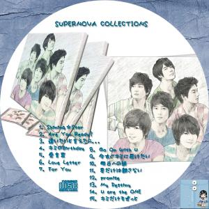 SUPERNOVA COLLECTIONS