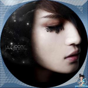 キム・ジェジュン(JYJ)1st Mini Album - I☆★汎用