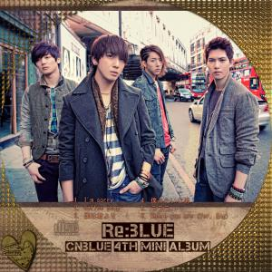 CNBLUE 4th Mini Album