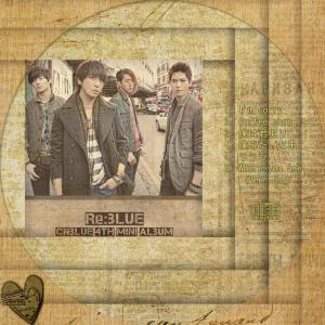 CNBLUE 4th Mini Album☆