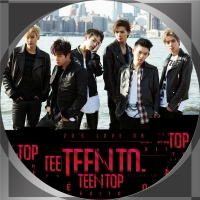 Teen Top Teen Top ÉXITO(韓国盤)汎用