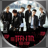 Teen Top Teen Top ÉXITO(韓国盤)