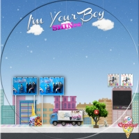 SHINee  Im Your Boy ★汎用