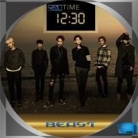 BEAST 7thミニアルバム - Time(韓国盤)☆汎用