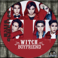 BOYFRIEND - Witch 3rd Mini Album★★★汎用