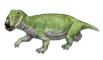 リストロサウルス