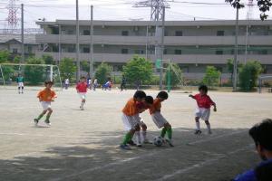 F鶴 勝負2