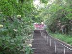 第二の山門