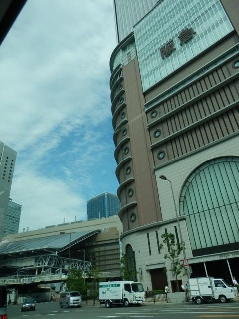 20120915阪急前