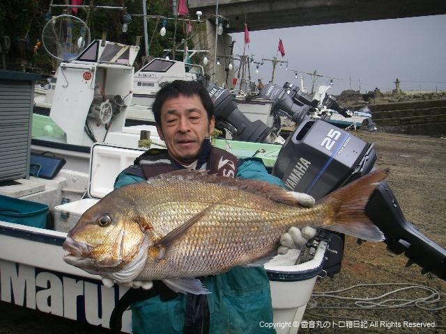 釣果20100209