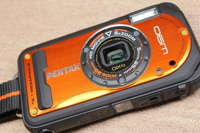 Optio-W90