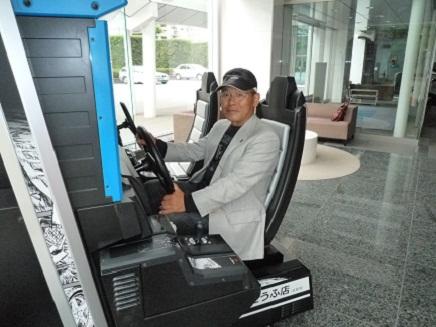 Sega本社May2011