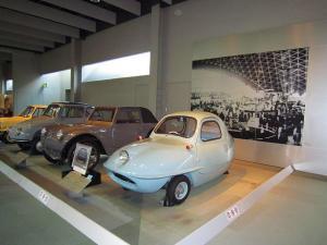 トヨタ博物館 011