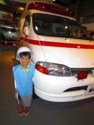 トヨタ博物館 037