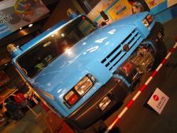 トヨタ博物館 040