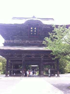 鎌倉観光2012.05.20 006