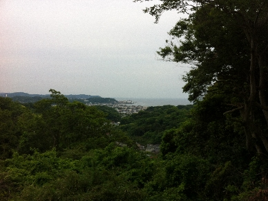 鎌倉観光2012.05.20 011