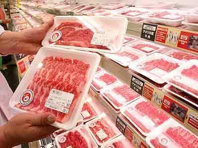 血糖値アゲハ セシウム牛肉 人体内部で複合汚染