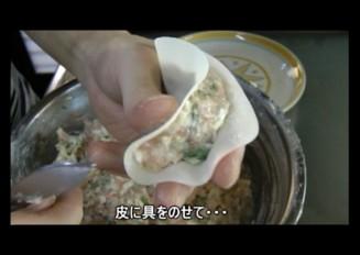 【中華のプロが】餃子【作ってみた】