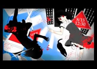 【GUMI・鏡音レン】カゲロウデイズ(key-4)【カバー】