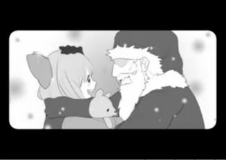 【初音ミク】 メリーとニコラウス 【オリジナル!】