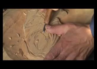 「ジェイソンさん」三浦あずさを彫る!「アイドルマスター」
