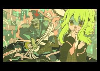【GUMI】My Colorful Confuse【オリジナル曲】
