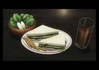【ニコニコ料理祭】あの夏の野沢菜サンド【作ってみた】