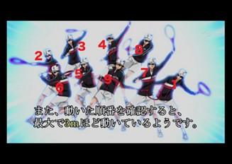 新テニプリの最終話を科学的に見てきた動画