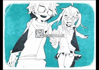 【初音ミク】さよならtraveler【オリジナル曲PV付】