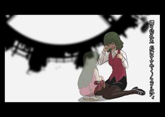 GUMIオリジナルPV曲 「童心と大人世界」