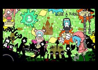 初音ミクオリジナルPV曲 「冒険と箱庭遊戯」