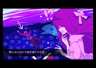 【VY2】エイは育ち、僕はプロポーズに鉄を曲げる【オリジナル曲】