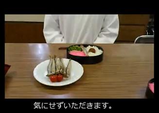 【再現料理】高生二人でさつきのお弁当【作ってみた】