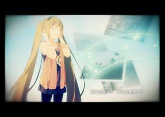 【sasakure.UK×DECO27】39【Music Video】