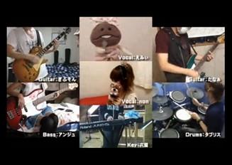 【全29曲】2012夏アニメの曲をまとめてコラボ