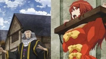 まおゆう魔王勇者 9話HD3