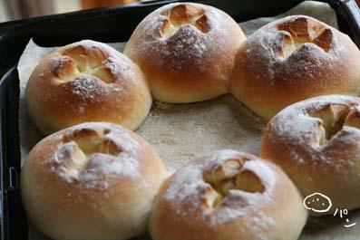 じゃがパン-1