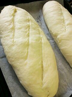フランスパン?1