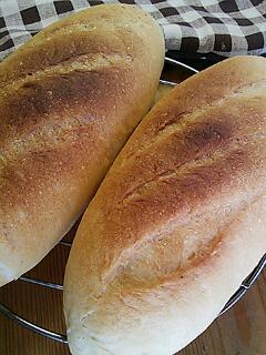 フランスパン?2