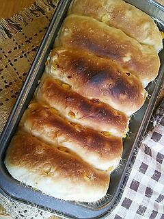 コーンのパン2