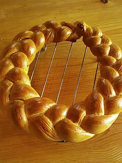 パンのリース2