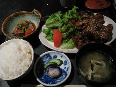 100312.渋谷・九州料理たもいやんせ (1)