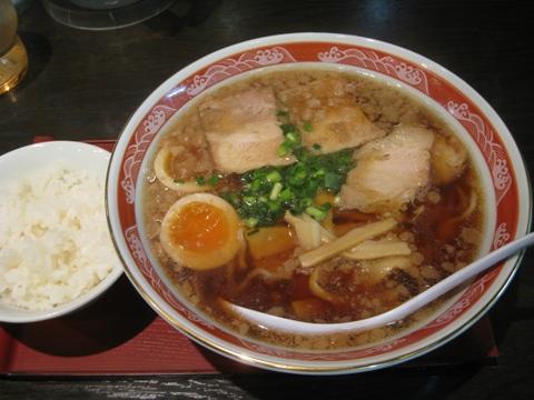 100407.新大塚・尾道ラーメン麺一筋 (3)