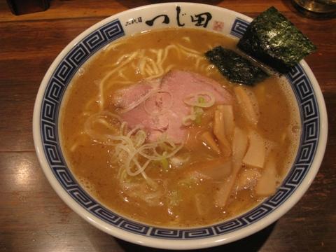 100413.飯田橋・めん徳二代目つじ田 (14)