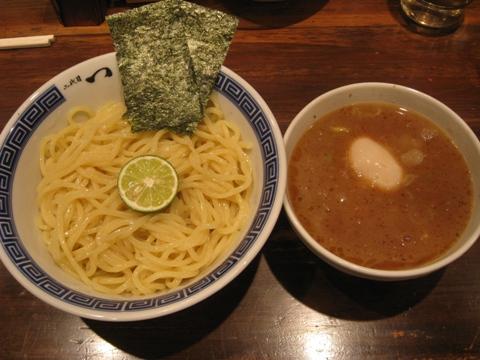 100413.飯田橋・めん徳二代目つじ田 (15)