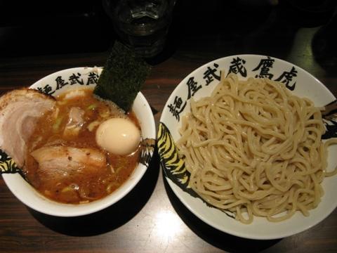 100429.高田馬場・麺屋武蔵鷹虎017