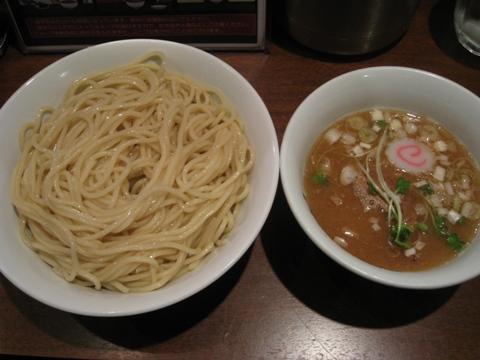 100512.千駄木・つけ麺TETSU019