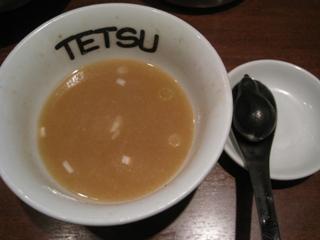 100512.千駄木・つけ麺TETSU025