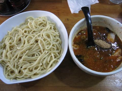 100516.東長崎・らー麺きん008